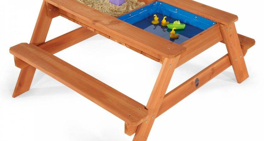 Replacement Liner Surfside Sand Water Table