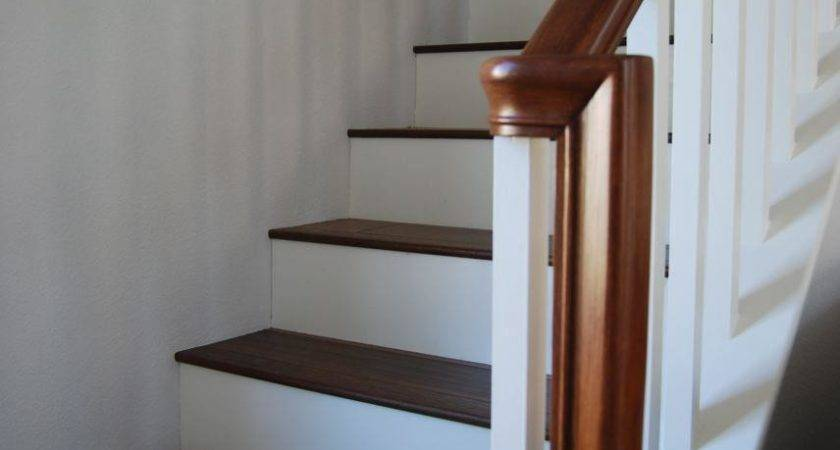 Replacing Carpet Wood Stair Treads Decor References