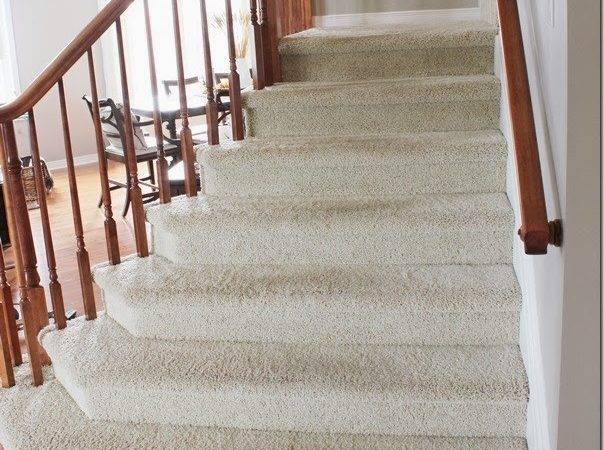 Replacing Carpeted Stairs Wood Meze Blog