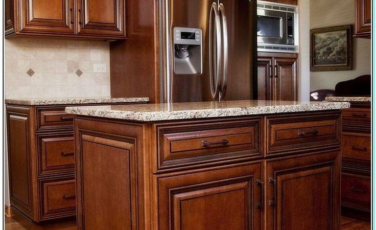 Restain Cabinets Without Sanding Stripping