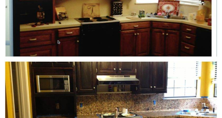 Restain Kitchen Cabinets Without Sanding Ask Home Design