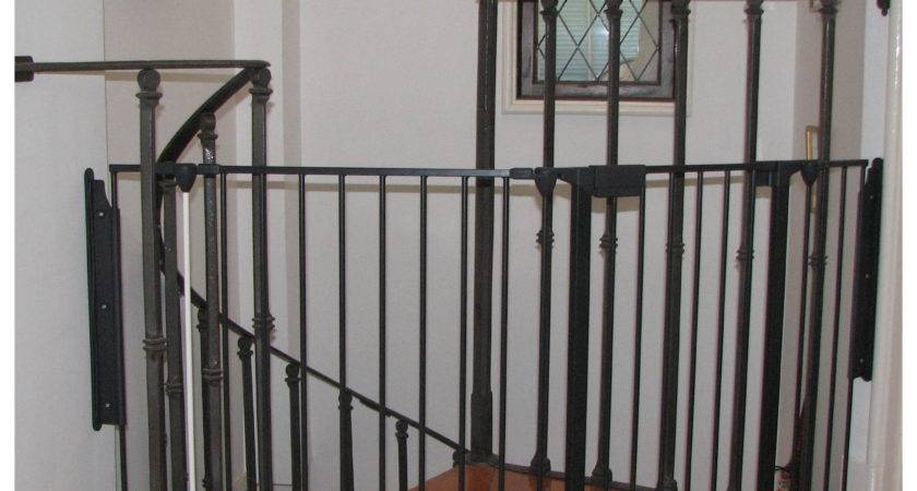 Retractable Baby Gate Home Depot Modern