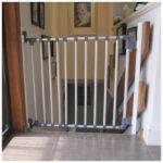 Retractable Baby Gate Home Depot Safety Gates