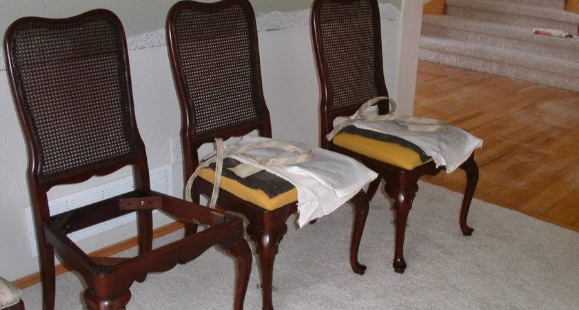 Reupholster Dining Room Chair Fortikur