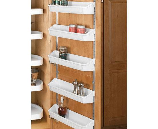 Rev Shelf Five Kitchen Door Storage Sets