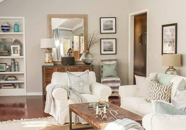 Review Sherwin Williams Passive Best Light Grey