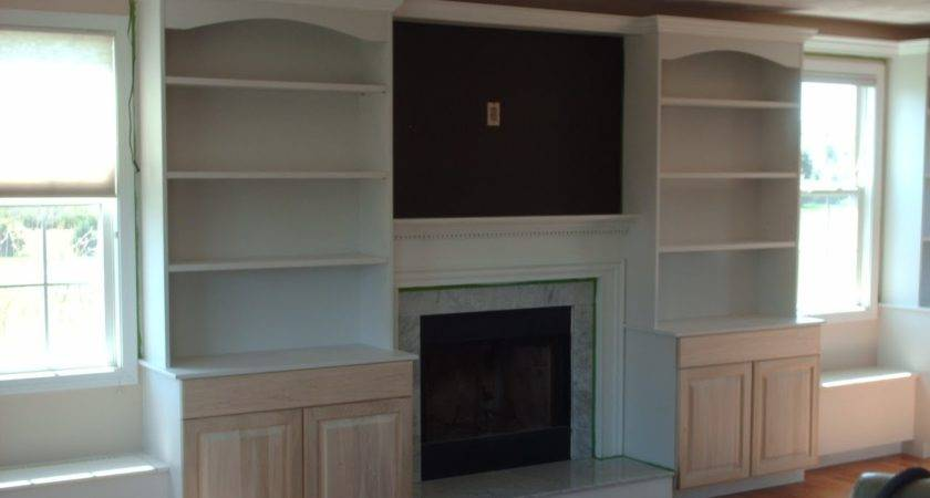 Roggero Custom Cabinetry Interiors April