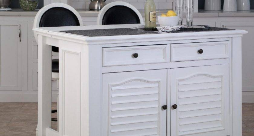 Rolling Kitchen Island Small Midcityeast