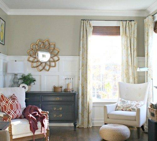 Room Reveal Thrifty Decor Chick