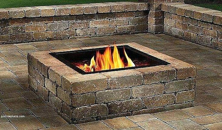 Rumblestone Fire Pit Insert Outdoor Goods