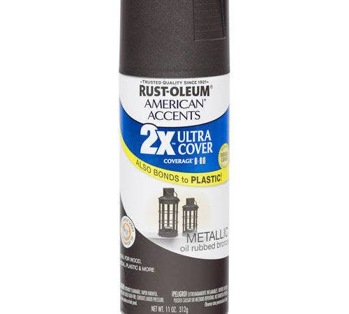 Rust Oleum American Accents Ultra Cover Walmart