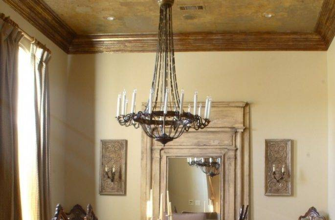 Rustic Ceiling Paint Ideas Your Dream Home