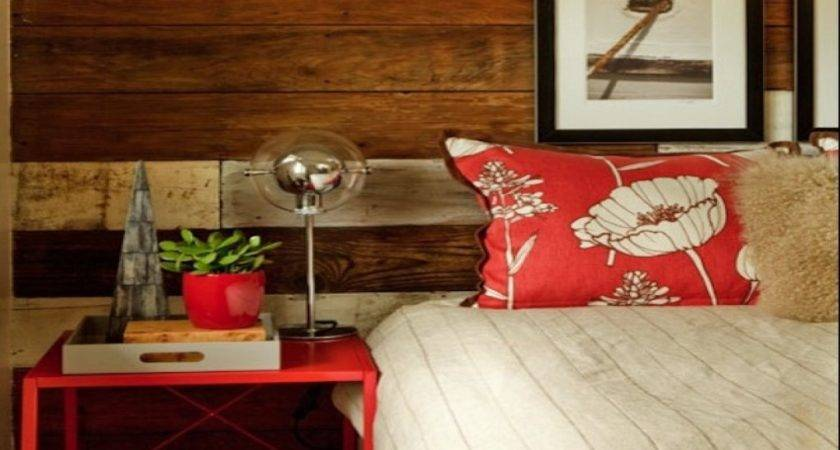 Rustic Ideas Living Room Wood Accent Wall