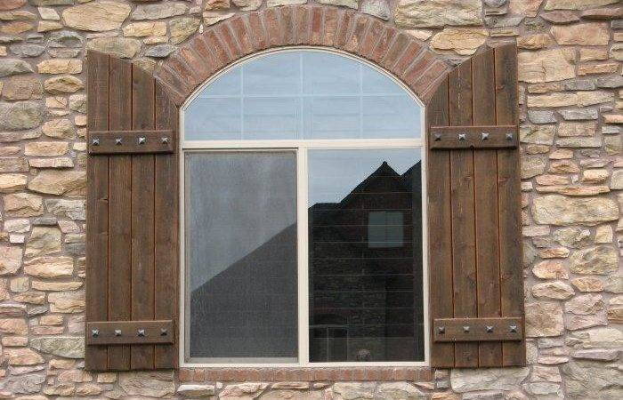 Rustic Shutters Ideas Spare Time Pinterest
