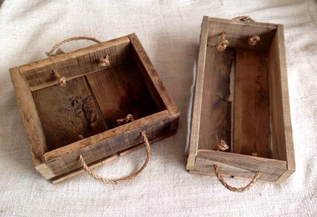 Rustic Woodworking Projects Smart Beautiful Diy