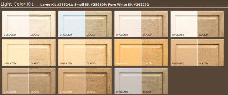 Rustoleum Cabinet Transformations Colors Modern Small