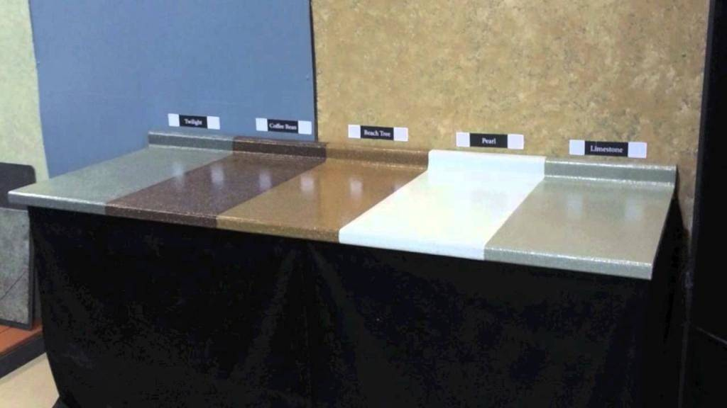 Rustoleum Countertop Paint Before After Rust Oleum Gabe Jenny Homes