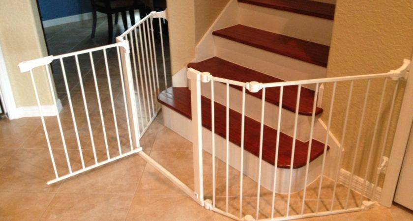 Safety Gates Stairs Banisters Neaucomic