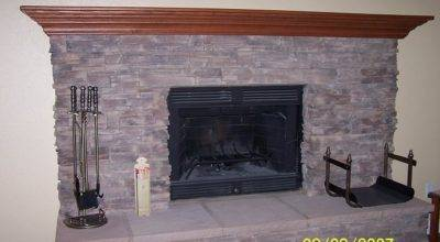 San Diego Fireplace Contractor Design