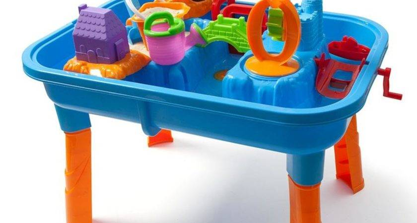 Sand Water Table Kmart