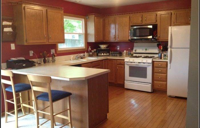 Sanding Staining Kitchen Cabinets Cabinet Home