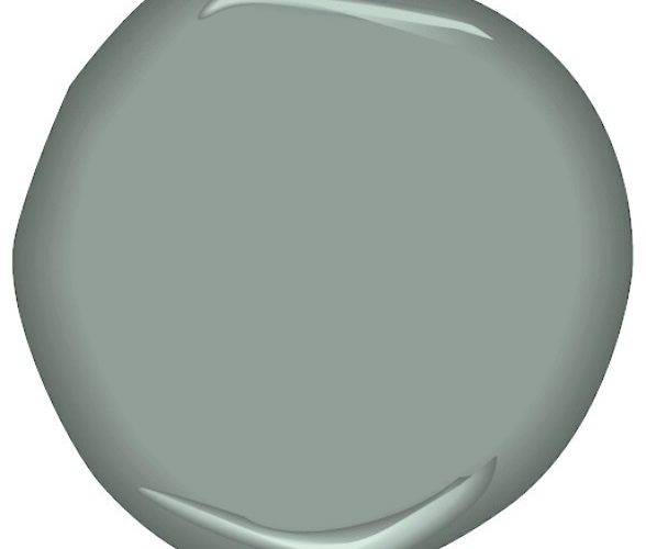 Sea Glass Csp Paint Benjamin Moore