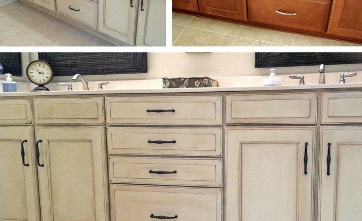 Seal Painted Kitchen Cabinets