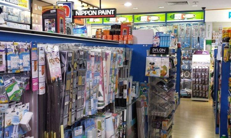 Selffix Diy Hardware Stores Centerpoint Mall Orchard