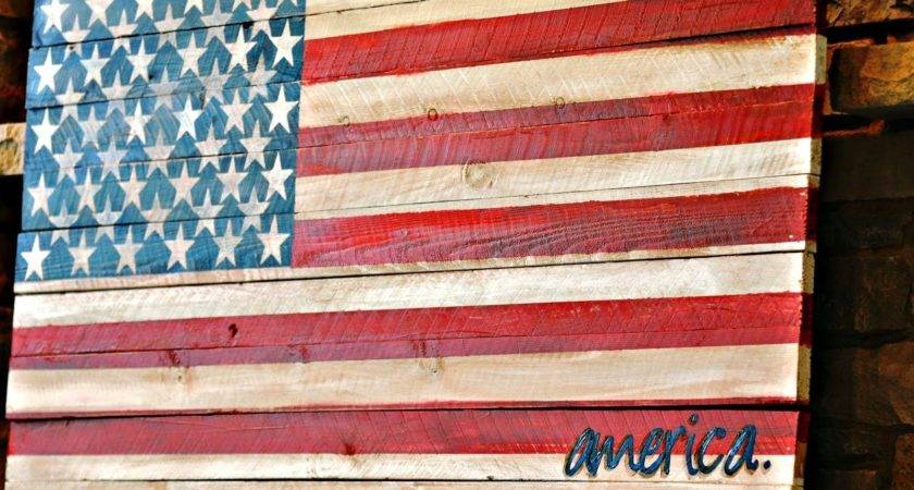 Serendipity Refined Blog Pallet Wood Fence Board American
