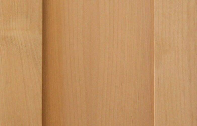 Shaker Sample Cabinet Door