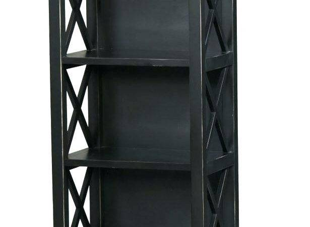 Shallow Depth Bookcase Bookshelf Standard