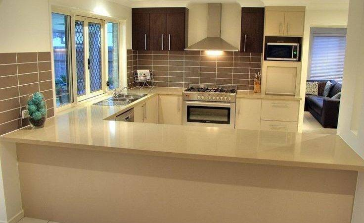 Shaped Kitchen Design Ideas Decozilla