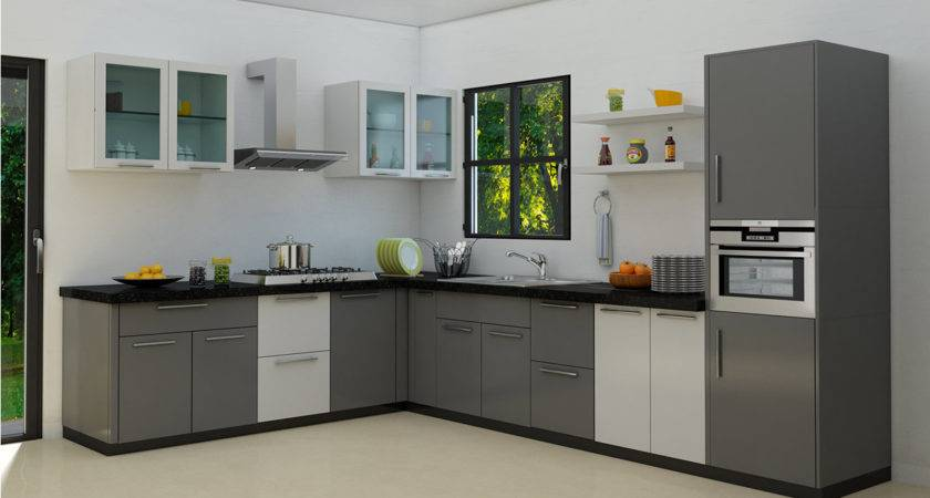 Shaped Kitchen Design Ideas Homes Innovator