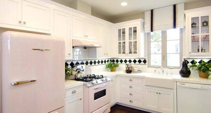 Shaped Kitchen Designs Hgtv