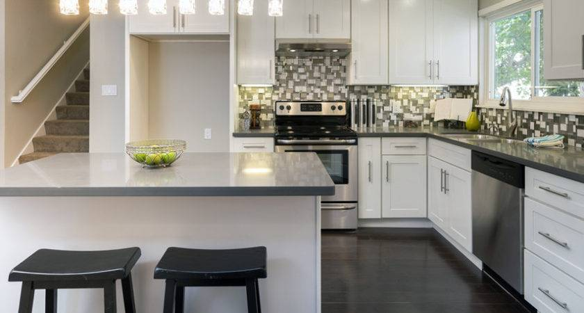 Shaped Kitchen Designs Layouts