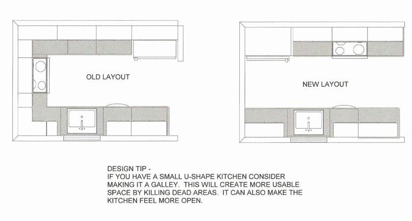 Shaped Kitchen Floor Plans Lovely Create