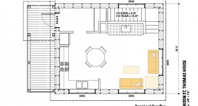 Shaped Kitchen Floor Plans