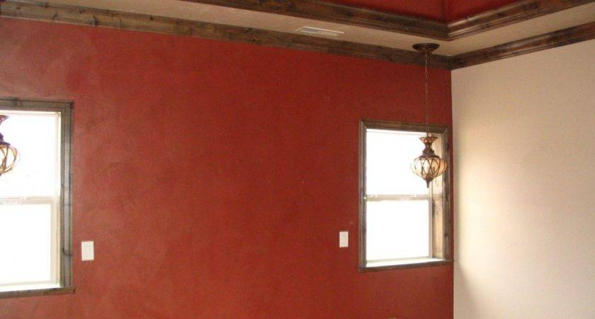 Sherwin Williams Finishes Grasscloth