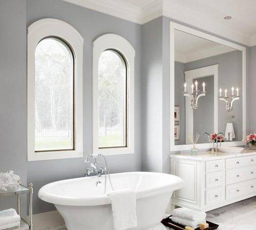 Sherwin Williams Grey Paint Home Design Ideas