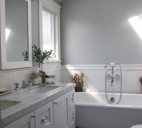 Sherwin Williams Lazy Gray Houzz