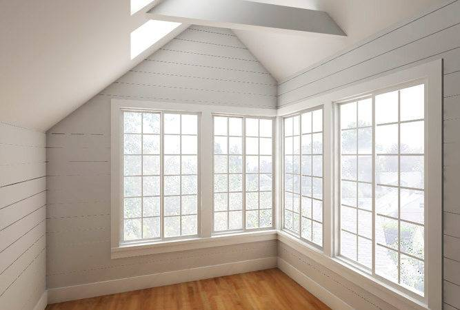 Shiplap Interior Planking Related