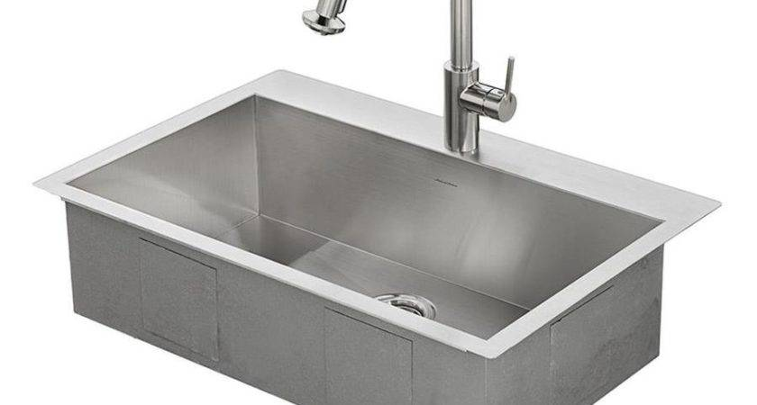 Shop American Standard Memphis Single Basin