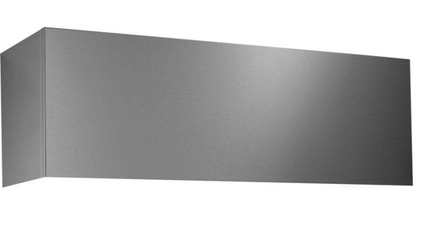 Shop Broan Wall Mounted Range Hood Flue Cover Stainless