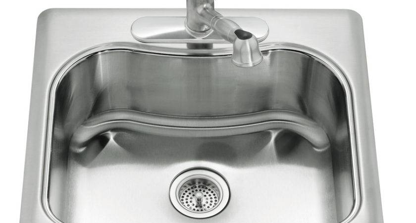 Shop Kohler Staccato Single Basin