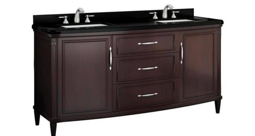 Shop Ove Decors Rose Cocoa Undermount Double Sink Birch