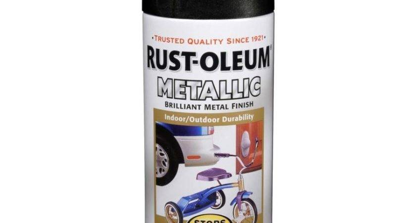 Shop Rust Oleum Oil Rubbed Bronze Gloss Spray Paint