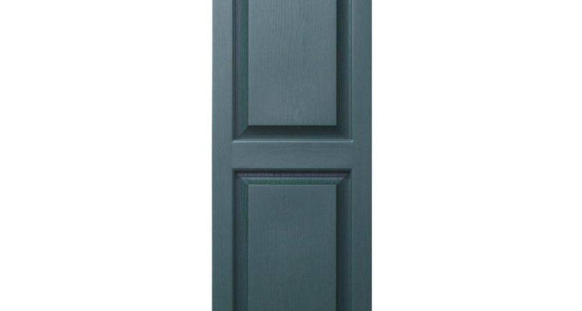 Shop Severe Weather Pack Heritage Green Raised Panel