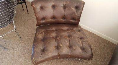 Should Try Diy Leather Furniture Repair