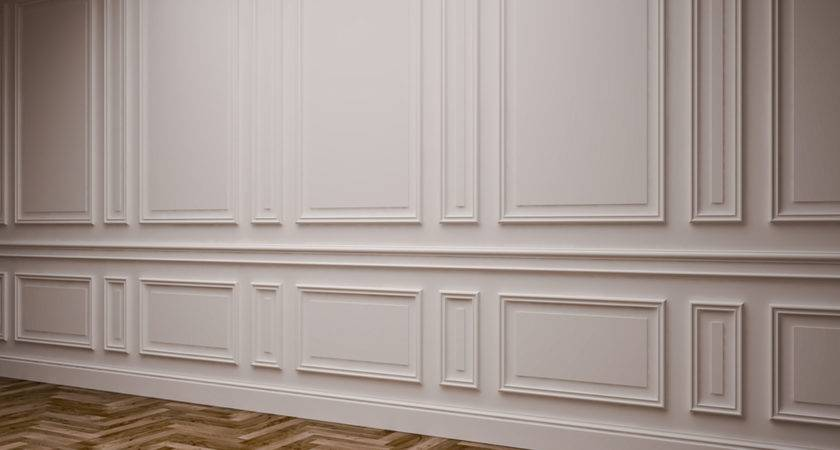 Simple Interior Wall Finish Rbservis