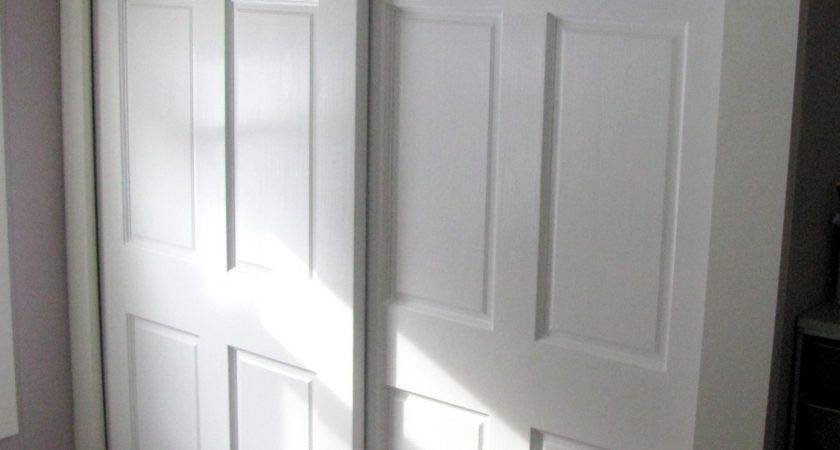 Sliding Bypass Closet Doors Bedrooms
